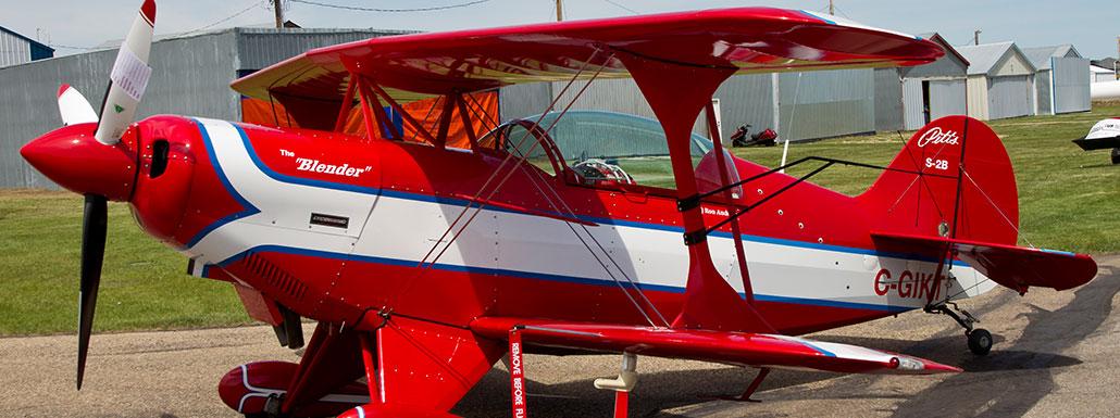 Aircraft Canada | Calgary, AB | Aircraft sales, acquisitions